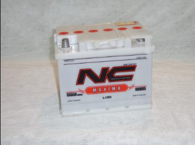 Automotive Batteries DIN55
