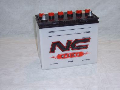 Automotive Batteries N40