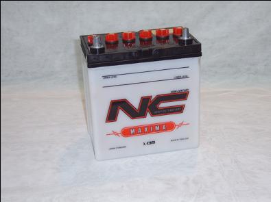 Automotive Batteries ns40