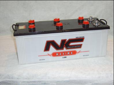 Automotive Batteries 6BF25