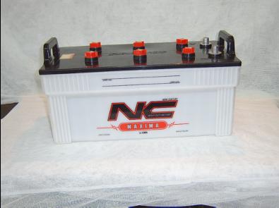 Automotive Batteries N200